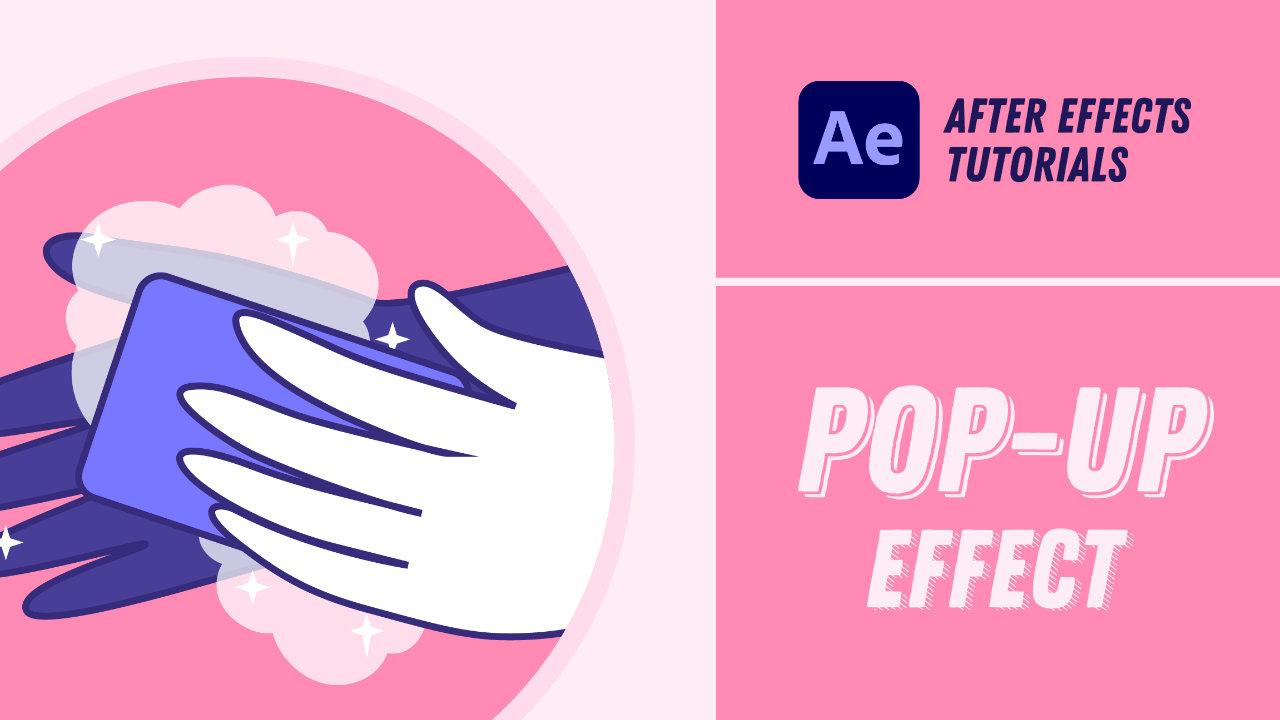 Pop Up Effect