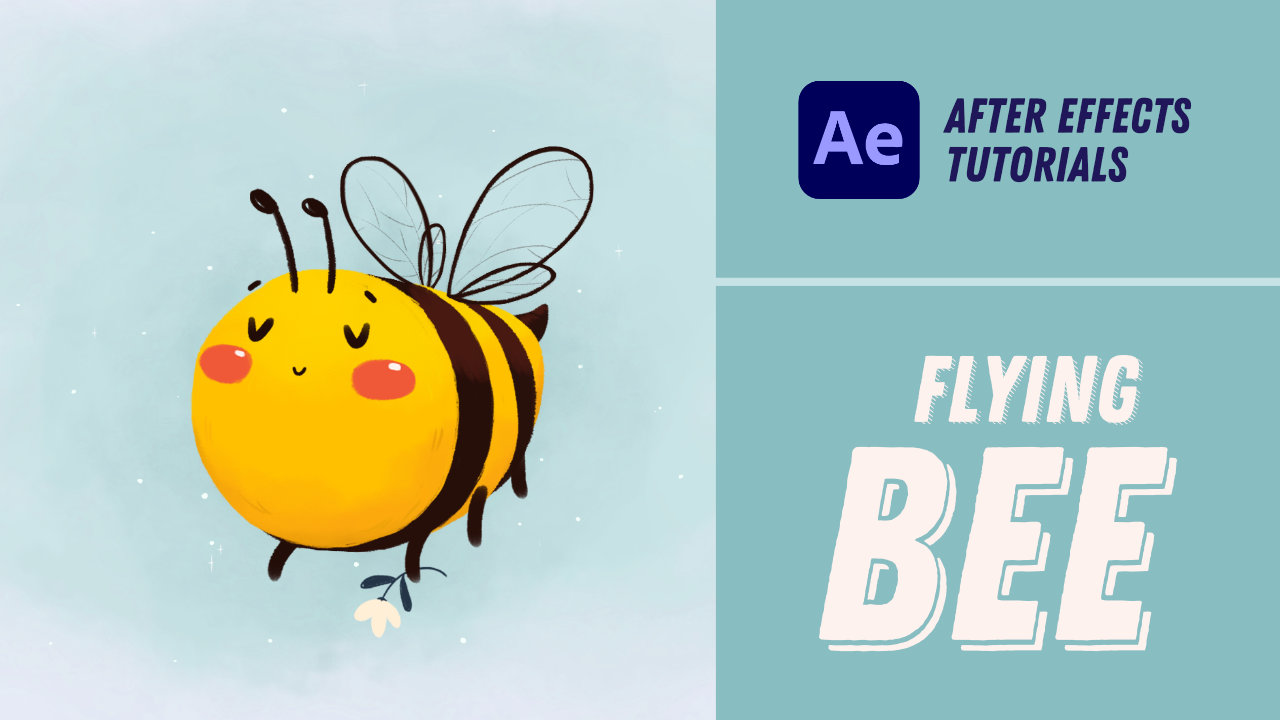 Flying Bee