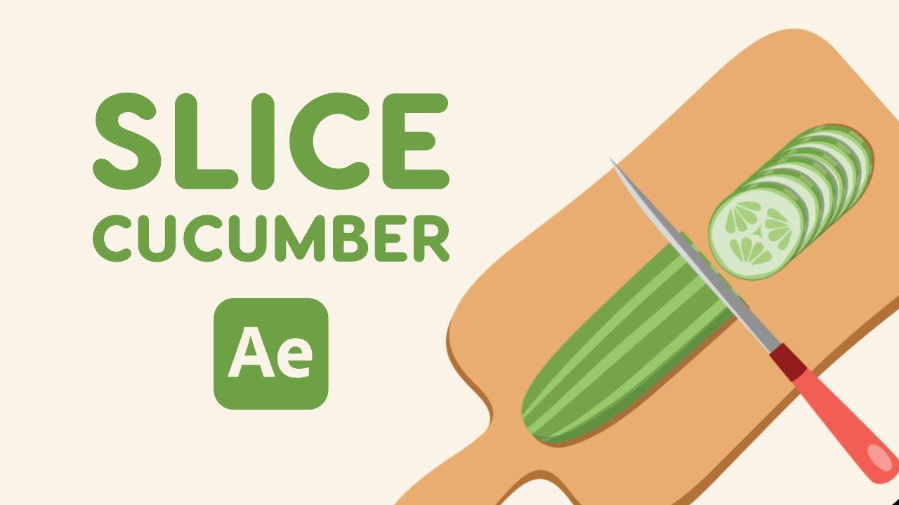 Slicing Cucumber