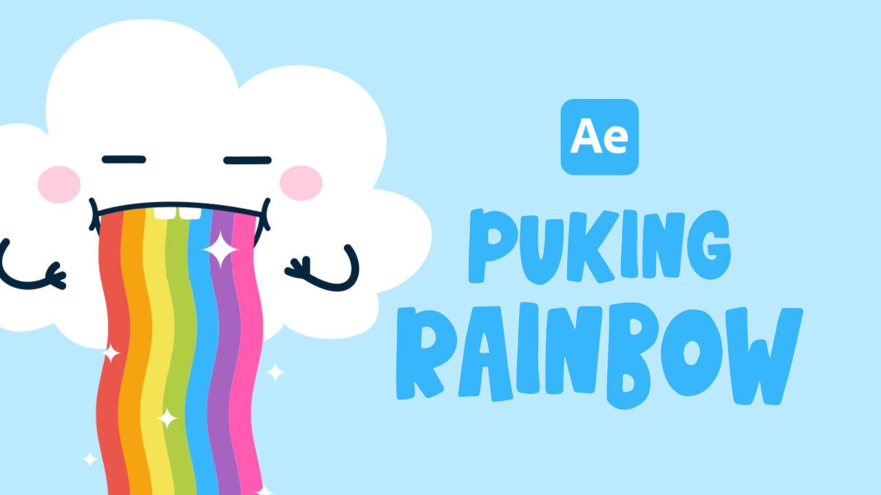 Puking Rainbow